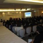 丸光ケアサービス設立20周年記念式典の開催
