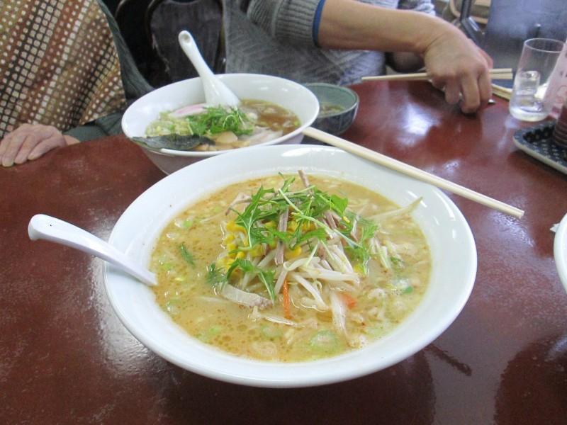 須賀川支店:丸光デイサービス『外食レクリエーション』